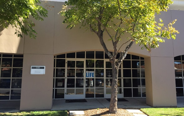 Chiropractic Westlake Village CA Office Building